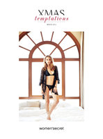 Ofertas de Women'Secret, Xmas Temptations
