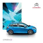 Ofertas de Citroën, Citroën C3