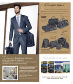 Ofertas de El Corte Inglés, El Viaje, tú maleta y tú