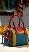 Ofertas de Burberry, Colección de bolsos de mujer Primavera-Verano  '15