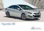 Ofertas de Hyundai, Hyundai i40