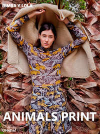 Animals Print - Bimba & Lola