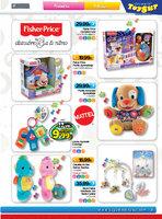 Ofertas de Juguetes Toy Sur, Navidad 2014
