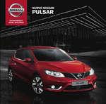 Ofertas de Nissan, Nissan Pulsar