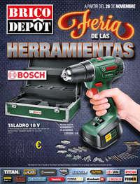 Feria de las herramientas
