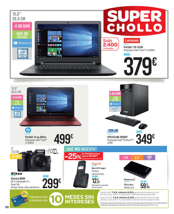 Tiendas De Muebles En Zafra : Comprar ordenador port�til barato en zafra ofertia