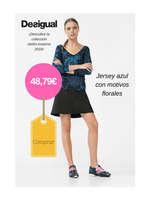 Ofertas de Desigual, Desigual Online - ¡Descubrela colección otoño-invierno!