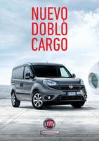 Ofertas de Fiat, Nuevo Doblò Cargo