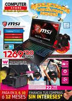 Ofertas de Computer Store, Recolectamos los mejores precios
