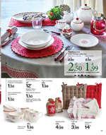 Ofertas de Carrefour, Navidea zuhaitza eta beste apaintzen