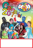 Ofertas de Super Juguete, Carnaval 2017