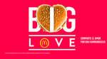 Ofertas de McDonald's, Big Love