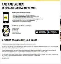 App, App, ¡Hurra!