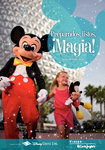 Viajes El Corte Ingls: World Disney