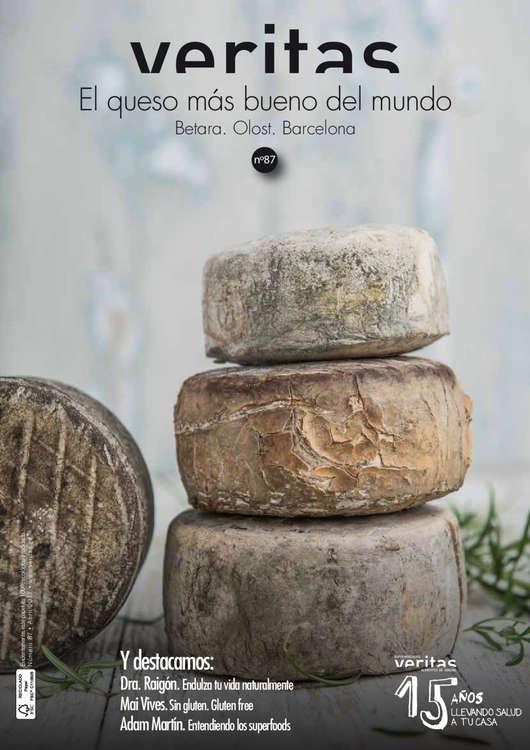Ofertas de Veritas, El queso más bueno del mundo