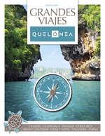 Ofertas de Linea Tours, Grandes Viajes 2015