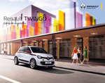 Ofertas de Renault, Catalogo accesorios Twingo