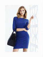 Ofertas de H&M, Gama de azules