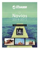 Novios 2014-2015