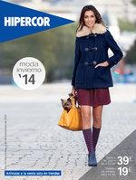 Ofertas de HiperCor, Moda Invierno