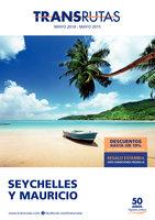 Ofertas de Transrutas, Seychelles-Mauricio 2014