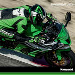 Ofertas de Kawasaki, Supersport 2015