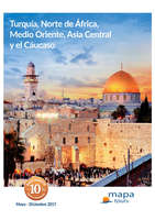 Ofertas de Linea Tours, Turquía, Norte de África, Medio Oriente, Asia Central y el Cáucaso
