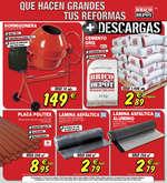 Ofertas de Bricodepot, Precios bajos que hacen grandes tus reformas - Sevilla Norte