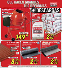 Precios bajos que hacen grandes tus reformas - Sevilla Norte