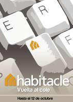 Ofertas de Habitacle, Vuelta al cole