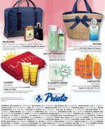 Ofertas de Perfumería Prieto, Verano en tu Piel