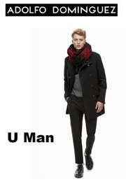 U Man