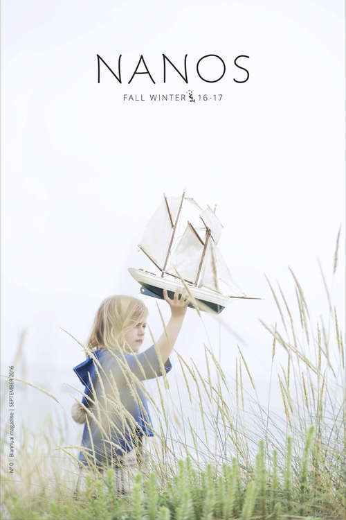 Ofertas de Nanos, Fall Winter 16-17
