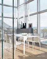 Comprar conjunto mesa y sillas comedor en rivas for Muebles boom rivas