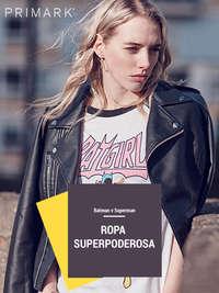 Ropa Superpoderosa - Colección Mujer
