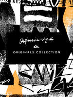 Ofertas de Quiksilver, Originals Collection