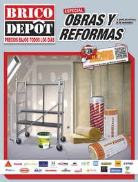 Obras y reformas - Majadahonda