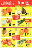 Ofertas de Dia Market, ¡Calidad y buen precio!