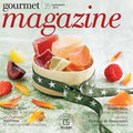 El Corte Ingls: Gourmet Magazine