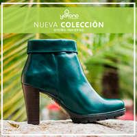 Nueva Colección Otoño-Invierno