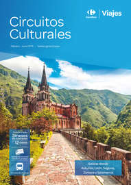 Circuitos culturales