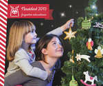 Ofertas de Eureka Kids, Navidad 2015