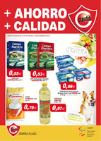 Ofertas de Claudio, + ahorro + calidad