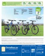 Ofertas de Carrefour, Per fi, Vacances