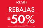 Ofertas de Kiabi, Rebajas hasta -50%
