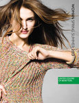 Benetton: Mujer primavera-verano