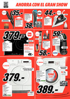 Ofertas de Media Markt, ¡Listos para ahorrar!