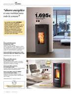 Ofertas de Gamma, Catálogo calor