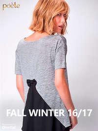 Fall Winter 16/17
