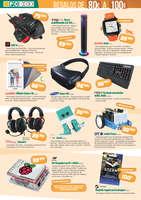 Ofertas de PC Box, Guía de regalos